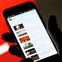 Youtube triển khai chế độ xem ẩn danh cho hệ điều hành Android